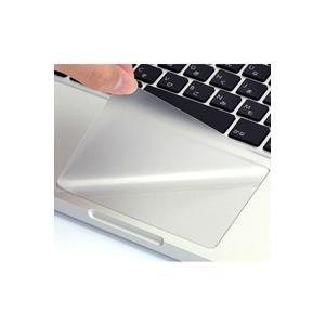 トラックパッド保護フィルム PowerSupport パワーサポート トラックパッドフィルム for MacBook 13inch / MacBook Pro 15inch PTF-50 ネコポス可 ec-kitcut