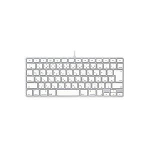 キーボード Apple アップル Keyboard 2009 - JIS バルク J661-4905 ネコポス不可 ec-kitcut