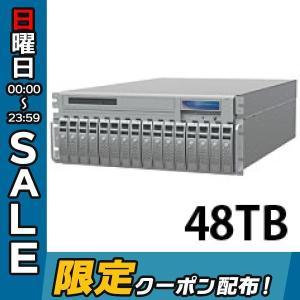 SAN サーバー SONNET ソネット テクノロジー Fusion RX1600 Vfibre 48TB FUS-R16VF-48TB ヤマト便配送|ec-kitcut