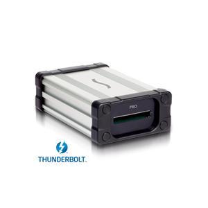 Thunderbolt関連製品 SONNET ソネット テクノロジー Echo Pro ExpressCard/34 Thunderbolt Adapter PCIe 2.0 ECHOPRO-E34 ネコポス不可|ec-kitcut