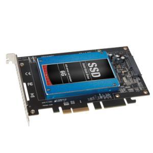 拡張カード SONNET ソネット テクノロジー Tempo SSD  Thunderbolt compatible  TSATA6-SSD-E2 ネコポス不可|ec-kitcut