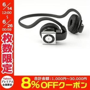 ヘッドホン GRAMAS グラマス iPod Shuffle Headphone ブラック HP-S103B ネコポス不可|ec-kitcut