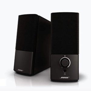 BOSE Companion 2 Series III multimedia speaker system Companion2IIIBK ボーズ ネコポス不可|ec-kitcut