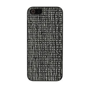iPhoneSE / iPhone5s ケース Man & Wood マンアンドウッド Ikins iPhone SE / 5s / 5 Metal case Tin Cliff I2439i5S ネコポス送料無料|ec-kitcut