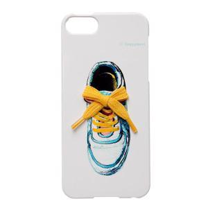 iPhoneSE / iPhone5s ケース Happymori ハッピーモリー iPhone SE / 5s / 5 Vivid ランニングシューズ HM2544i5S ネコポス不可 ec-kitcut