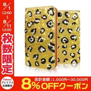 iPhoneSE / iPhone5s ケース Dreamplus ドリームプラス iPhone SE / 5s / 5 Perisian Safari  Leather Diary ジャガー DP3110i5S ネコポス不可|ec-kitcut
