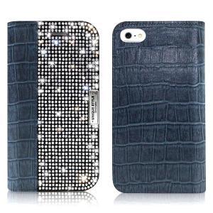 iPhoneSE / iPhone5s ケース Dreamplus ドリームプラス iPhone SE / 5s / 5 Wannabe Leathrer Diary ネイビー DP3113i5S ネコポス送料無料|ec-kitcut