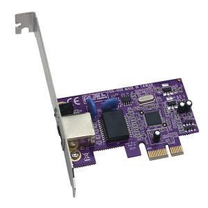 拡張LANカード SONNET ソネット テクノロジー Presto Gigabit Pro PCIe GE1000LAB-E ネコポス不可|ec-kitcut