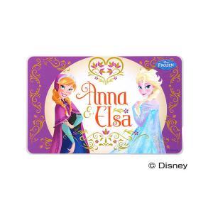 Ray Out レイアウト ディズニー ICカードステッカー アナと雪の女王 アナ イラスト RT-DICSA/AI ネコポス可 ec-kitcut