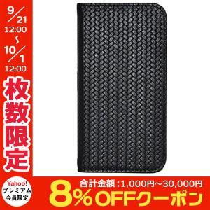 iPhone6s ケース MiraiSell ミライセル iPhone 6 / 6s マイクロメッシュデザインレザーケース ブラック MS2-P6LC4BK ネコポス不可|ec-kitcut
