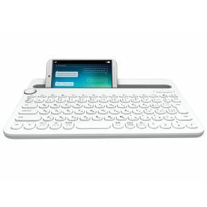 タブレット スマホ用キーボード LOGICOOL ロジクール Bluetooth Multi-Dev...