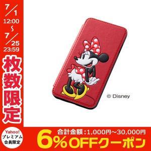 iPhone6s ケース Ray Out レイアウト iPhone 6 / 6s ディズニー・ポップアップフラップレザー 合皮 / ミニー RT-DP7J/MN ネコポス送料無料|ec-kitcut
