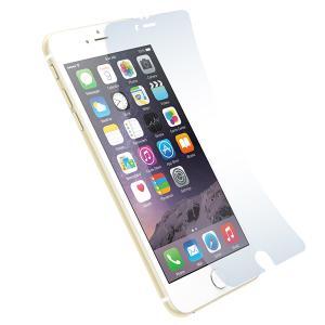 iPhone6Plus / iPhone6sPlus 保護フィルム PowerSupport パワーサポート iPhone 6 Plus / 6s Plus アンチグレアフィルムセット PYK-02 ネコポス可 ec-kitcut