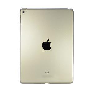 iPad Air2 ケース PowerSupport パワーサポート iPad Air 2 エアージャケットセットノーマルタイプ クリア PIK-71 ネコポス送料無料 ec-kitcut