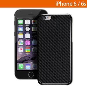 iPhone6s ケース monCarbone モンカーボン iPhone 6 / 6s HoverKoat Case Midnight Black艶有り HK002MI ネコポス送料無料|ec-kitcut
