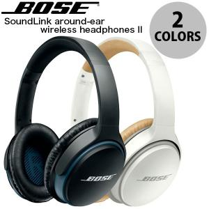 ワイヤレス ヘッドホン サウンドリンク BOSE SoundLink around-ear wireless headphones II ボーズ ネコポス不可 ヘッドホン|ec-kitcut