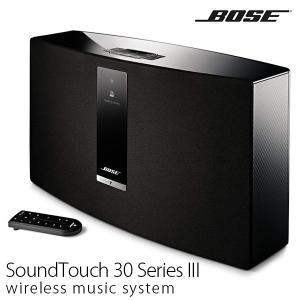 ワイヤレススピーカー Bluetooth無線スピーカー BOSE ボーズ SoundTouch 30...