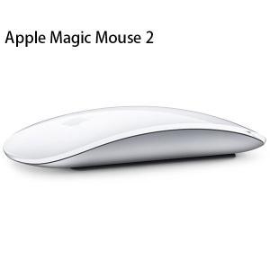 ワイヤレスマウス Bluetooth Apple アップル Magic Mouse 2 MLA02J/A ネコポス不可 Apple純正|ec-kitcut