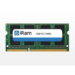 iMac用メモリ iMac Retina 5K, 27-inch,Late 2015 メモリー iRam Mac用メモリ PC3-14900 4GB SO-DIMM 204pin ネコポス不可|ec-kitcut