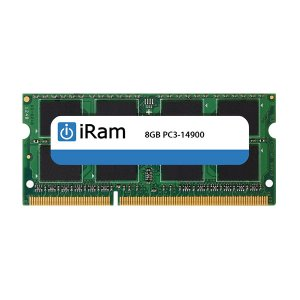DDR3 SO-DIMM iMac (Retina 5K, 27-inch,Late 2015) メモリー iRam Mac用メモリ PC3-14900 8GB SO-DIMM 204pin ネコポス不可