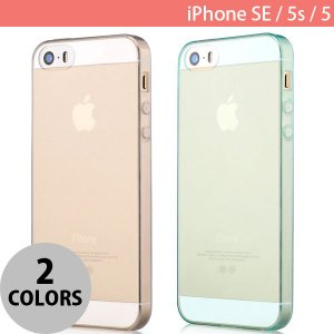iPhoneSE / iPhone5s ケース Devia デビア iPhone SE / 5s / 5 Naked series Crystal Clear BLDV-128-CL ネコポス不可|ec-kitcut