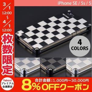 iPhoneSE / iPhone5s ケース GILD design 市松 for iPhone SE / 5s / 5 ギルドデザイン アイフォン ケース  ネコポス不可|ec-kitcut
