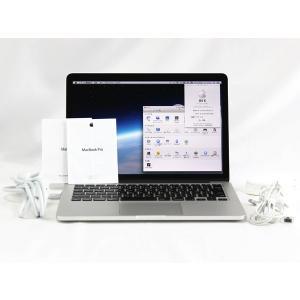 MacBook 中古  Apple MacBook Pro ...