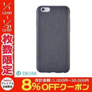 iPhone8 / iPhone7 スマホケース Devia デビア jelly slim leather England for iPhone 8 / 7 black BLDVCS7010-BK ネコポス送料無料|ec-kitcut
