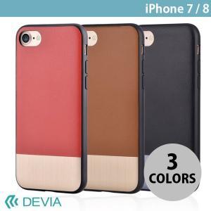 iPhone8 / iPhone7 スマホケース Devia Commander case for iPhone 8 / 7 デビア ネコポス送料無料|ec-kitcut