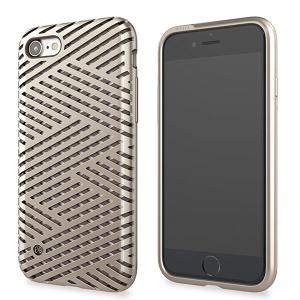 iPhone8 / iPhone7 スマホケース STI:L スティール iPhone 8 / 7 KAISERII シャンパンゴールド ST8175i7 ネコポス不可|ec-kitcut