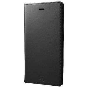 iPhone8Plus/ iPhone7Plus ケース GRAMAS グラマス iPhone 8 Plus / 7 Plus Full Leather Case Black GLC636PBK ネコポス不可|ec-kitcut