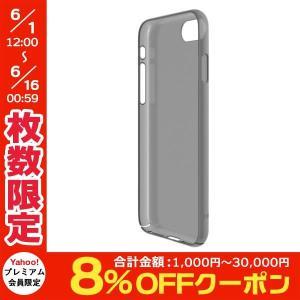 iPhone7Plus ケース Just Mobile ジャストモバイル TENC 自己修復ケース for iPhone 7 Plus マットブラック JTM-PH-000040 ネコポス可|ec-kitcut