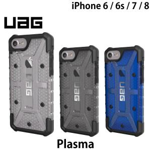 iPhone8 / iPhone7 / iPhone6s / iPhone6 ケース UAG iPhone 8 / 7 / 6s / 6 Plasmaケース ユーエージー ネコポス送料無料|ec-kitcut