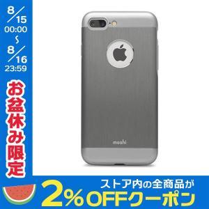 iPhone7Plus ケース moshi エヴォ iPhone 7 Plus Armour Gunmetal Gray mo-ig7par-gy ネコポス送料無料|ec-kitcut