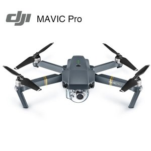 ドローン、ヘリ、航空機 DJI ディージェイアイ Mavic Pro CP.PT.000500 ネコポス不可