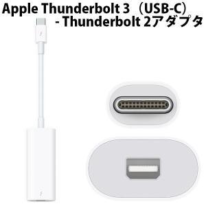 Apple アップル Thunderbolt 3USB-C- Thunderbolt 2アダプタ MMEL2AM/A ネコポス送料無料|ec-kitcut