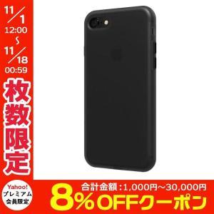 iPhone8 / iPhone7 スマホケース SwitchEasy スイッチイージー iPhone 8 / 7 NUMBERS Translucent Black SE_I7NCSTPNB_TB ネコポス可|ec-kitcut