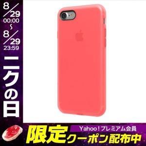 iPhone8 / iPhone7 スマホケース SwitchEasy スイッチイージー iPhone 8 / 7 NUMBERS Translucent Rose SE_I7NCSTPNB_TR ネコポス可|ec-kitcut