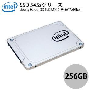 内蔵型SSD intel インテル SSD 545s シリーズ Liberty Harbor 256...