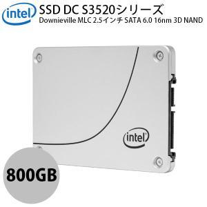 内蔵型SSD intel インテル SSD DC S3520 シリーズ Downieville 80...