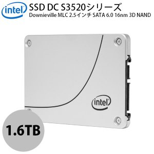 内蔵型SSD intel インテル SSD DC S3520 シリーズ Downieville 1....