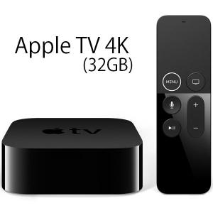 Apple アップル TV 4K 32GB MQD22J/A ネコポス不可|ec-kitcut