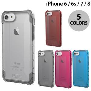 iPhone8 / iPhone7 / iPhone6s / iPhone6 ケース UAG iPhone 8 / 7 / 6s / 6 PLYO ケース  ユーエージー ネコポス送料無料|ec-kitcut