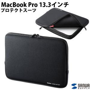[バーコード] 4969887746134 [型番] IN-MACPR1301BK ブラック Mac...