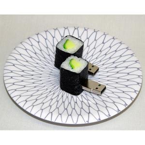 USBメモリ USB2.0 フラッシュメモリー ソリッドアライアンス SolidAlliance SushiDisk かっぱ巻き 4GB USB 2.0 フラッシュメモリ SDKP-04G ネコポス不可|ec-kitcut