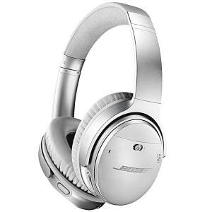 ワイヤレス ヘッドホン BOSE ボーズ QuietComfort 35 wireless headphones II シルバー QuietComfort35 II SLV ネコポス不可 ec-kitcut