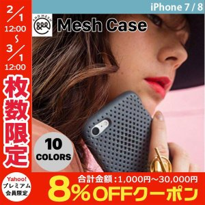 iPhone8 / iPhone7 スマホケース AndMesh iPhone 8 / 7 Mesh...