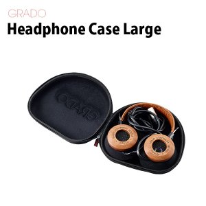 GRADO グラド ヘッドホンケース Large Headphone Case Large ネコポス不可 ec-kitcut