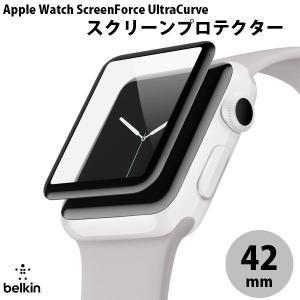 Apple Watch フィルム BELKIN ベルキン A...