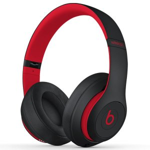 beats by dr.dre ビーツ バイ ドクタードレー Studio3 Wireless The Beats Decade Collection - Defiant Black-Red MRQ82PA/A ネコポス不可|ec-kitcut